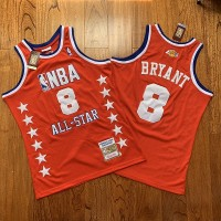 *Kobe Bryant 2003 All Star Game Mitchell & Ness Special Edition Jersey - Super AAA