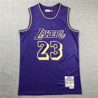 LeBron James 2020 Year Of The Rat Special Edition Jersey