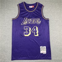 Shaquille O'Neal 2020 Year Of The Rat Special Edition Jersey