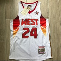 Kobe Bryant Mitchell & Ness 2009 All Star Game Jersey - Super AAA