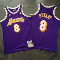 **Kobe Bryant Mitchell & Ness Los Angeles 1998 All Star Game Special Edition Jersey - Super AAA