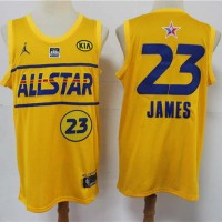 LeBron James 2021 All Star Game Jersey