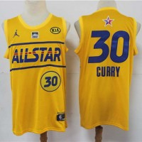 *Stephen Curry 2021 All Star Game Jersey