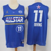*Kyrie Irving 2021 All Star Game Jersey