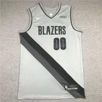 *Carmelo Anthony Portland Trailblazers 2020-21 Earned Edition Jersey