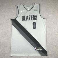 *Damian Lillard Portland Trailblazers 2020-21 Earned Edition Jersey