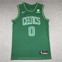 *Jayson Tatum Boston Celtics 2020-21 Earned Edition Jersey