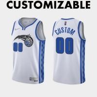 *Orlando Magic 2020-21 Earned Edition Customizable Jersey