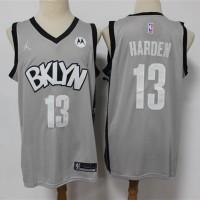 *James Harden Brooklyn Nets 2020-21 Statement Edition Jersey