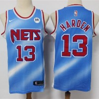 *James Harden Brooklyn Nets 2020-21 Classic Edition Jersey
