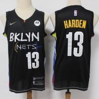*James Harden Brooklyn Nets 2020-21 City Edition Jersey