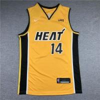 *Tyler Herro Miami Heat 2020-21 Earned Edition Jersey