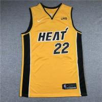 Jimmy Butler Miami Heat 2020-21 Earned Edition Jersey
