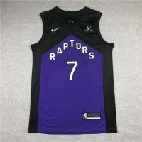 Kyle Lowry Toronto Raptors 2020-21 Earned Edition Jersey