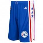 76ers Blue