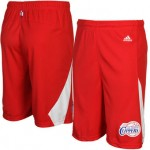 Clippers Red