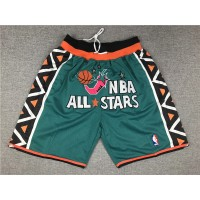 1996 All-Star Game East Just Don Special Edition Shorts
