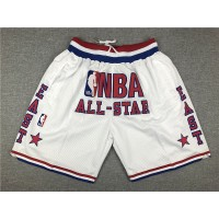 1988 All-Star Game East Just Don Special Edition Shorts