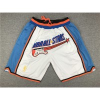 1997 All Star Game JUST DON Special Edition Shorts