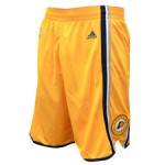 Pacers Yellow