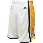 Pacers White