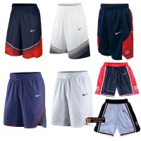 Team USA Basketball Shorts