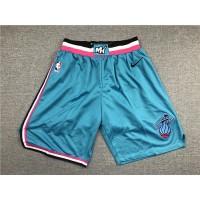 Miami Heat 2019-20 City Edition Shorts
