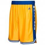 Warriors Yellow