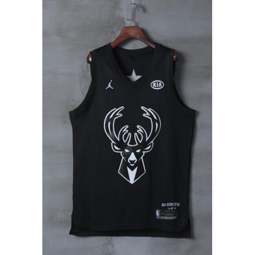 pretty nice 4db97 ba641 2018 NBA All Star Game Jerseys