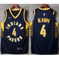 Victor Oladipo Indiana Pacers Blue Jersey