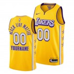 Lakers 2020 City Edition
