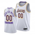 Lakers White