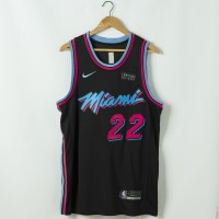 Jimmy Butler Miami Heat 2019 City Edition Jersey