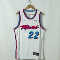 Jimmy Butler Miami Heat 2018 City Edition Jersey