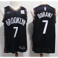 Kevin Durant Brooklyn Nets 2019 City Edition Jersey