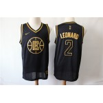 Kawhi Leonard - Clippers