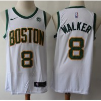 Kemba Walker Boston Celtics 2019 City Edition Jersey