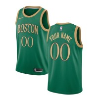 Boston Celtics 2019-20 City Edition Customizable Jersey