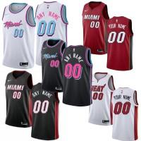 Miami Heat Customizable Jerseys