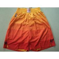 Utah Jazz City Version Basketball Shorts