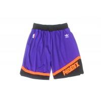 Phoenix Suns Classic Purple Basketball Shorts