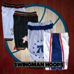 76ers Shorts  + RM90.00