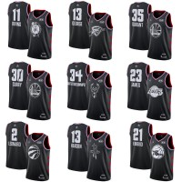 2019 All-Star Game Black Jerseys