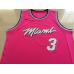 Dwyane Wade 2018-19 Miami Heat Earned Edition Jersey