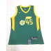 Donovan Mitchell 2018-19 Utah Jazz Earned Edition Jersey