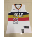 Anthony Davis 2018-19 New Orleans Pelicans Earned Edition Jersey