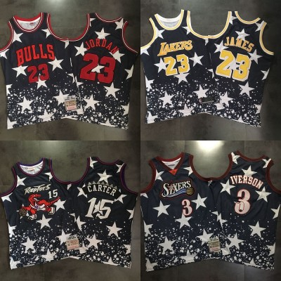 Independence STARS Special Edition Jerseys