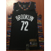 Biggie Smalls Brooklyn Nets Special Edition 2018-19 City Edition Jersey