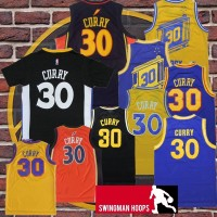 Stephen Curry Golden State Warriors Classic/Vintage Jerseys