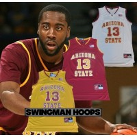 James Harden Arizona State NCAA Jerseys